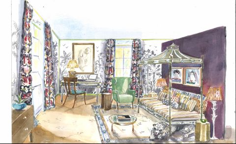 kips bay palm beach 2020 designer sneak peek isbell veranda