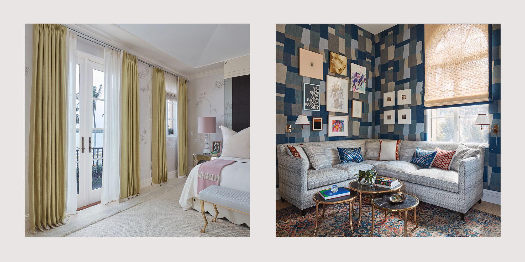 Window Ideas From Kips Bay Showcase