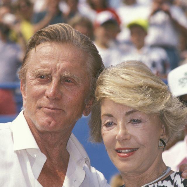 1989 U.S. Open Celebrity Sightings - September 9, 1989