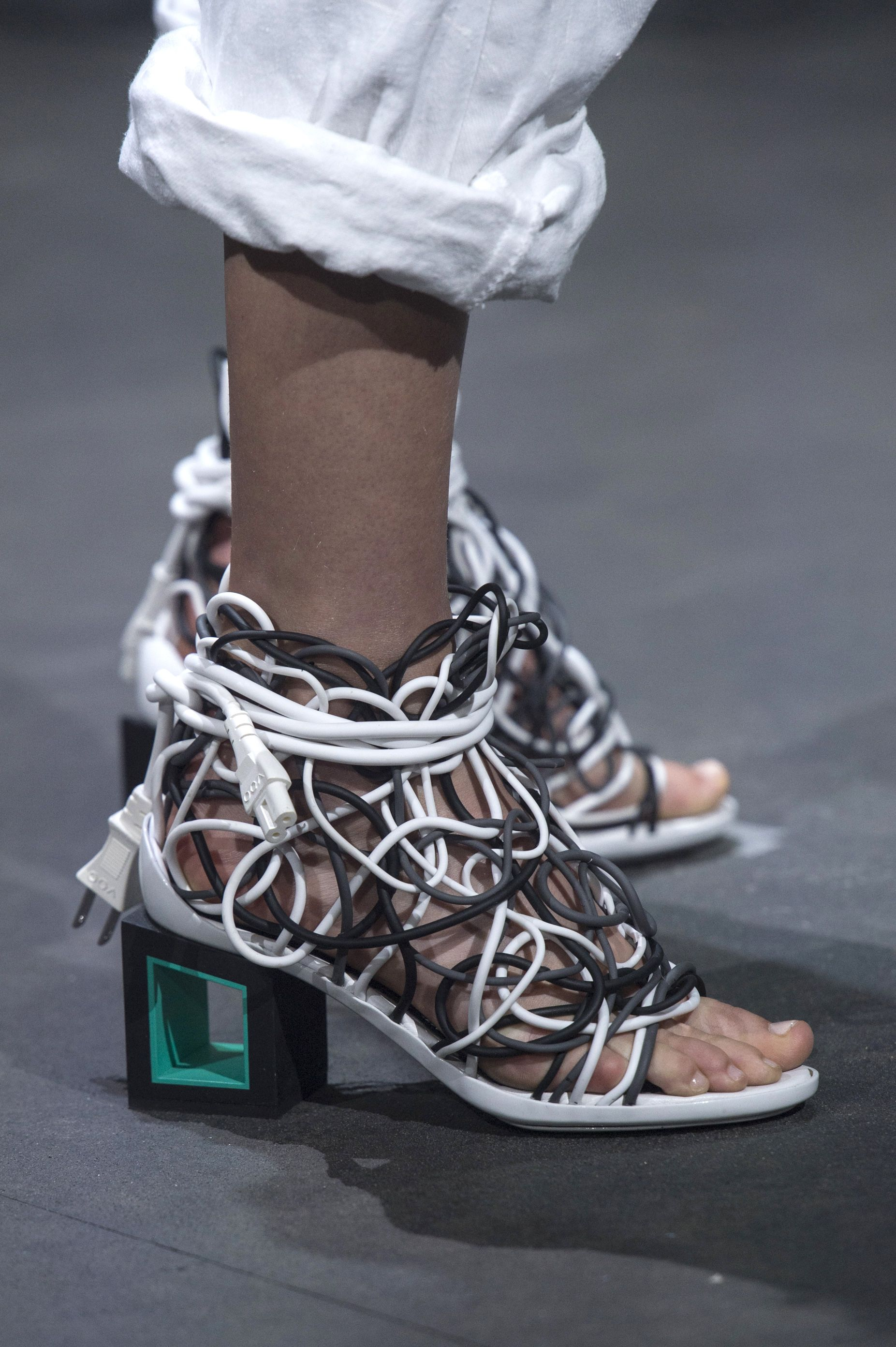 9d813f844f36 Spring Summer 2019 Shoe Trends 100 Best Sandals And Shoes For Ss19