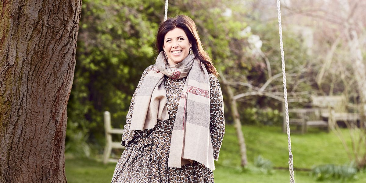 """Be careful"" with grey walls – they're not environmentally-friendly, warns Kirstie Allsopp"