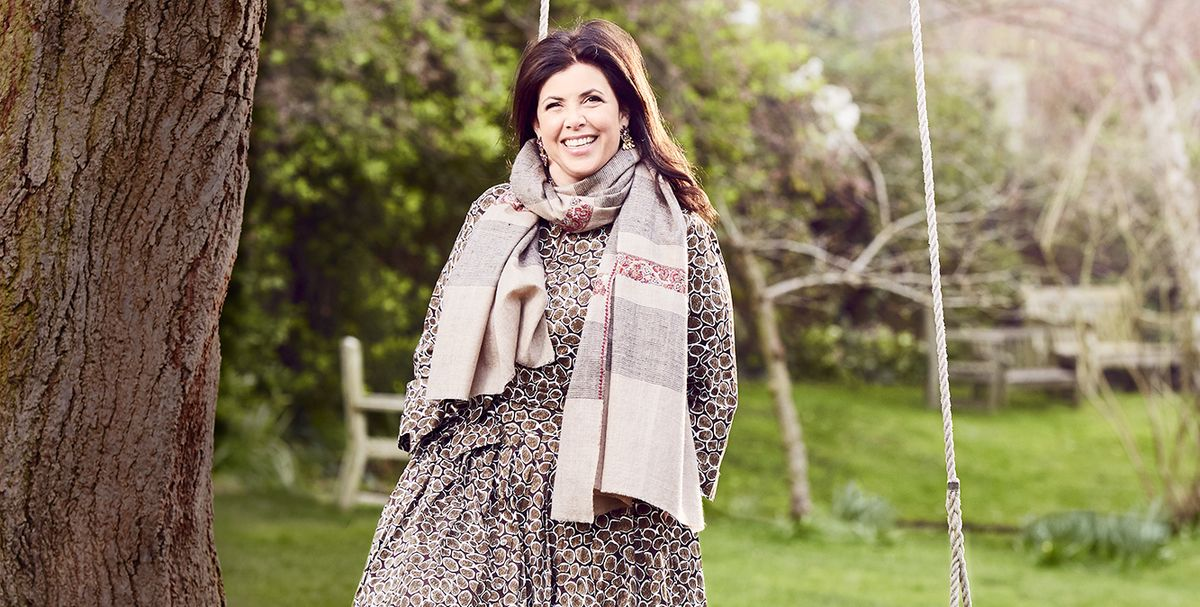 Kirstie Allsopp is hosting a virtual interiors masterclass this weekend