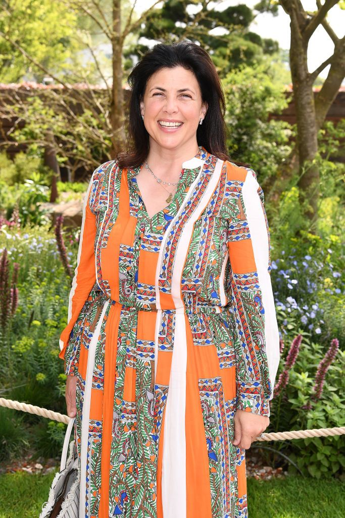 Kirstie Allsopp Has Been the Target of a Fake News Story Claiming She Uses Weight Loss Pills