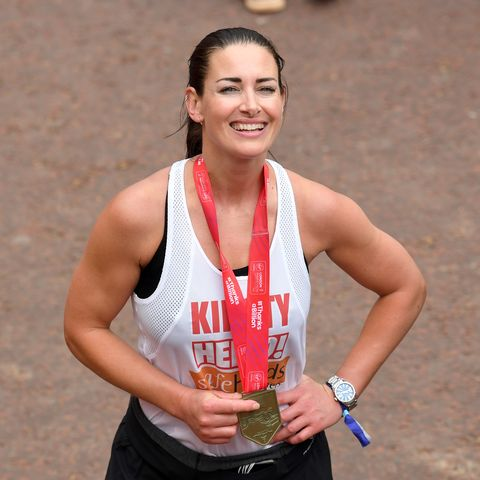 virgin london marathon 2019