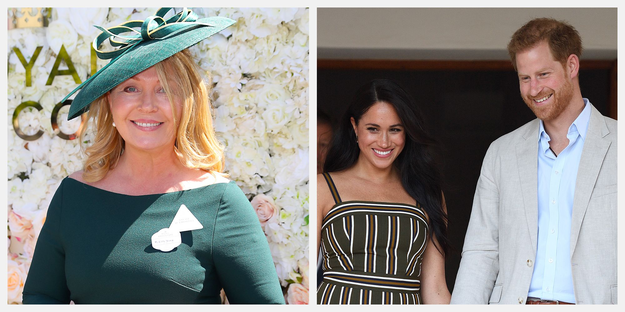 TV Presenter Kirsty Young Was the First Person Meghan Markle and Prince Harry Asked to Join Their Foundation