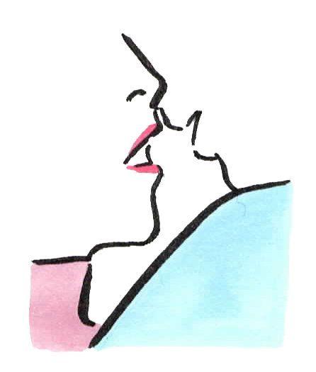 昨日見た恋の夢の本当の意味は…? そのシチュエーションから、占い師のマドモアゼル・ミータンが夢に隠されたあなたの真の姿を診断します。