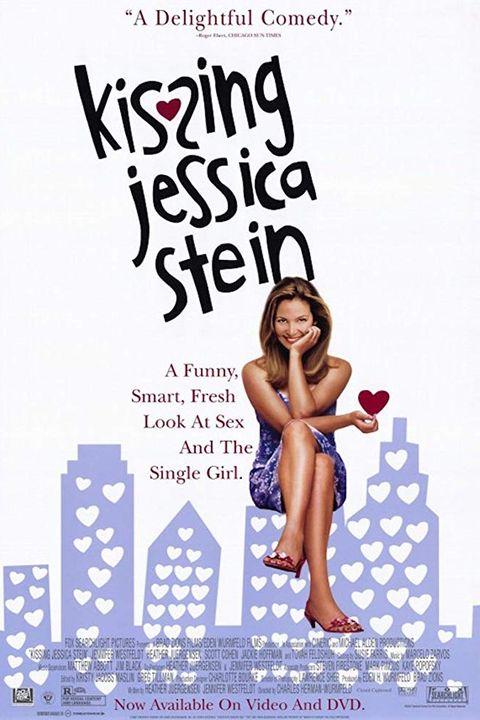 best romantic comedies - Kissing Jessica Stein