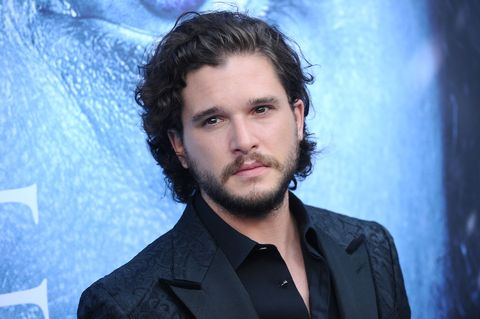 Image result for images of Kit Harington