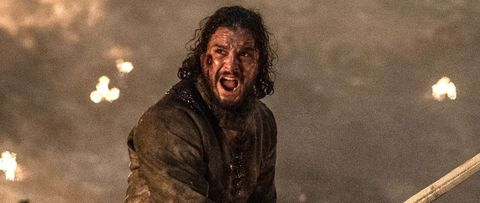Game of Thrones star reflects on their character's heroic ...