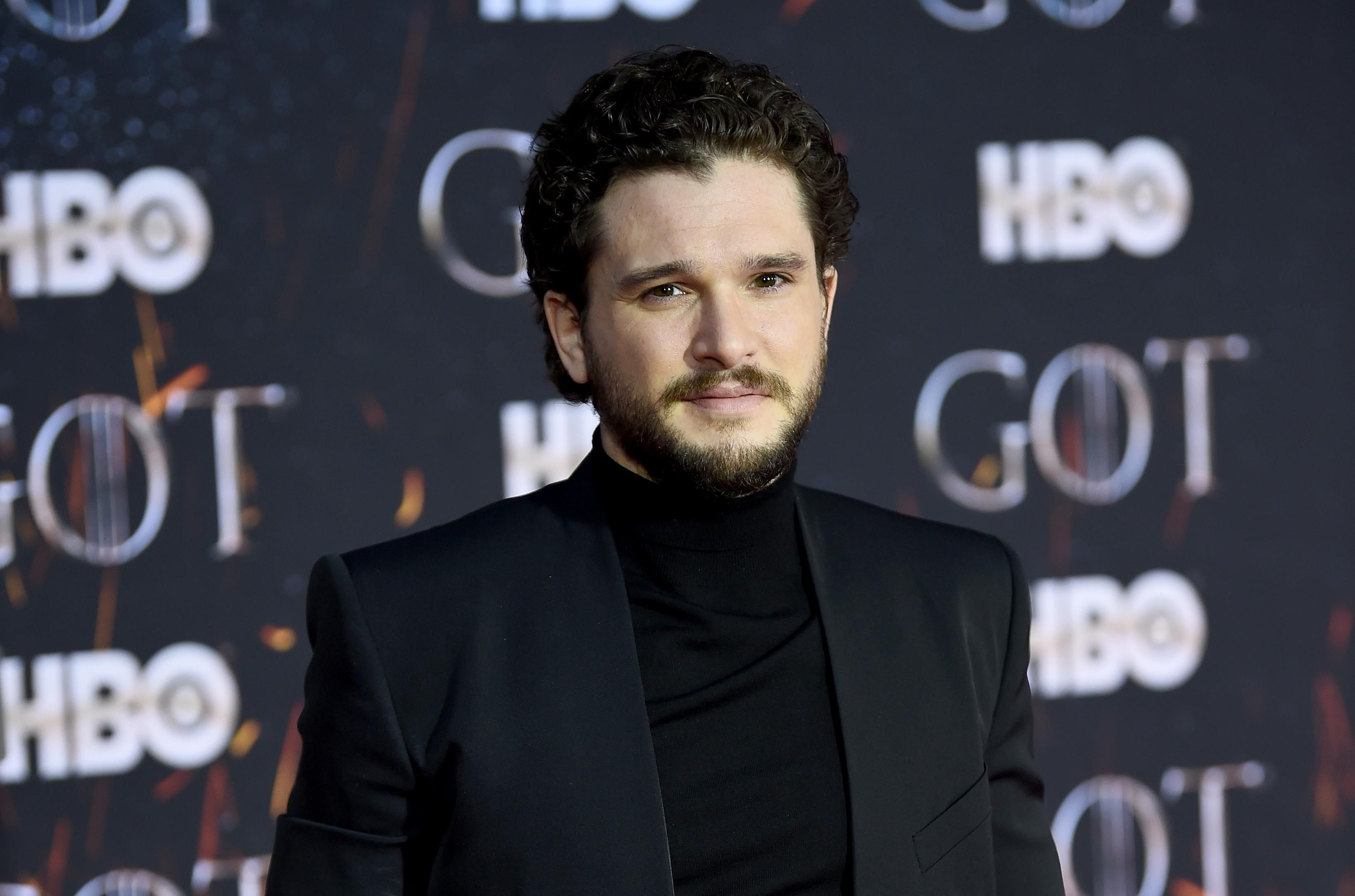 Kit Harington Finally Confirms That He Wears 'High Heels' On Game of Thrones