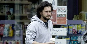 kit harington borracho