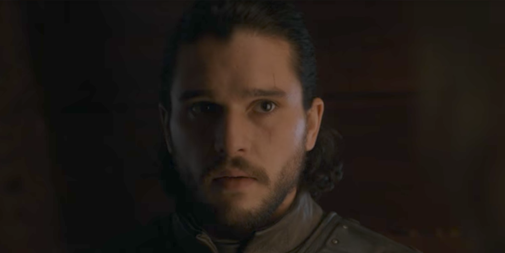 Kit Harington and Emilia Clarke Have Some FEELINGS About Their Game of Thrones Scene