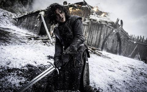 kit harington caballero negro juego de tronos jon nieve