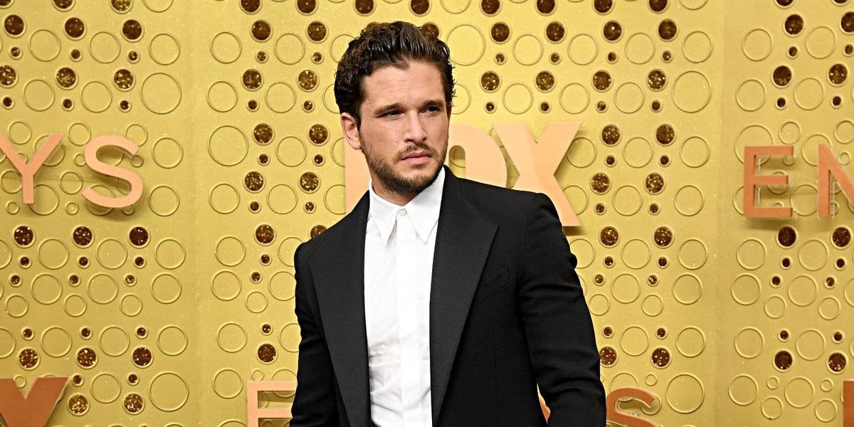 Game of Thrones star Kit Harington shows off dramatic shaved hair transformation