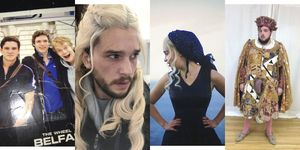 kit harington fotos personales