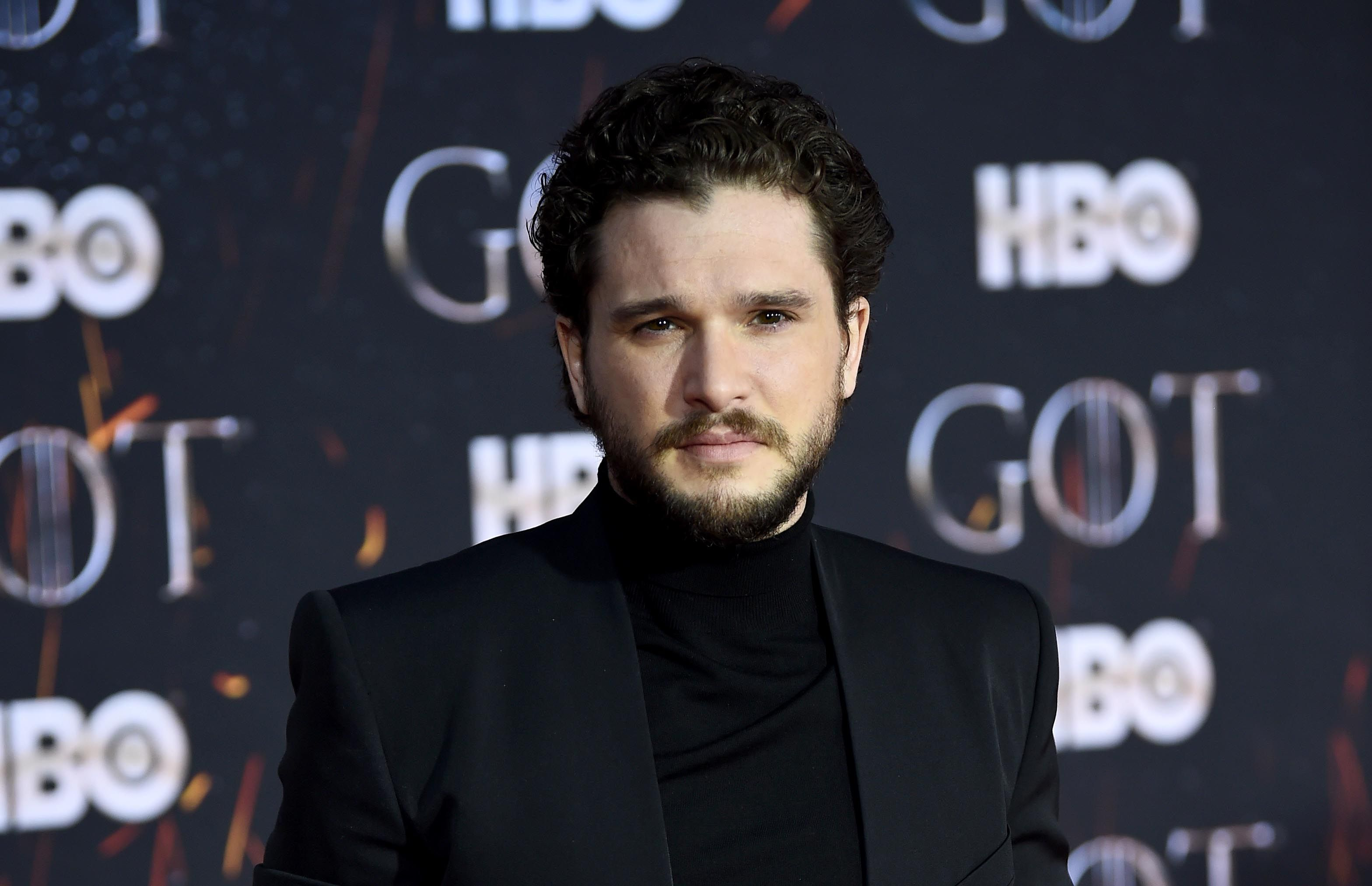 Kit Harington already has an even greater job lined up after Game of Thrones