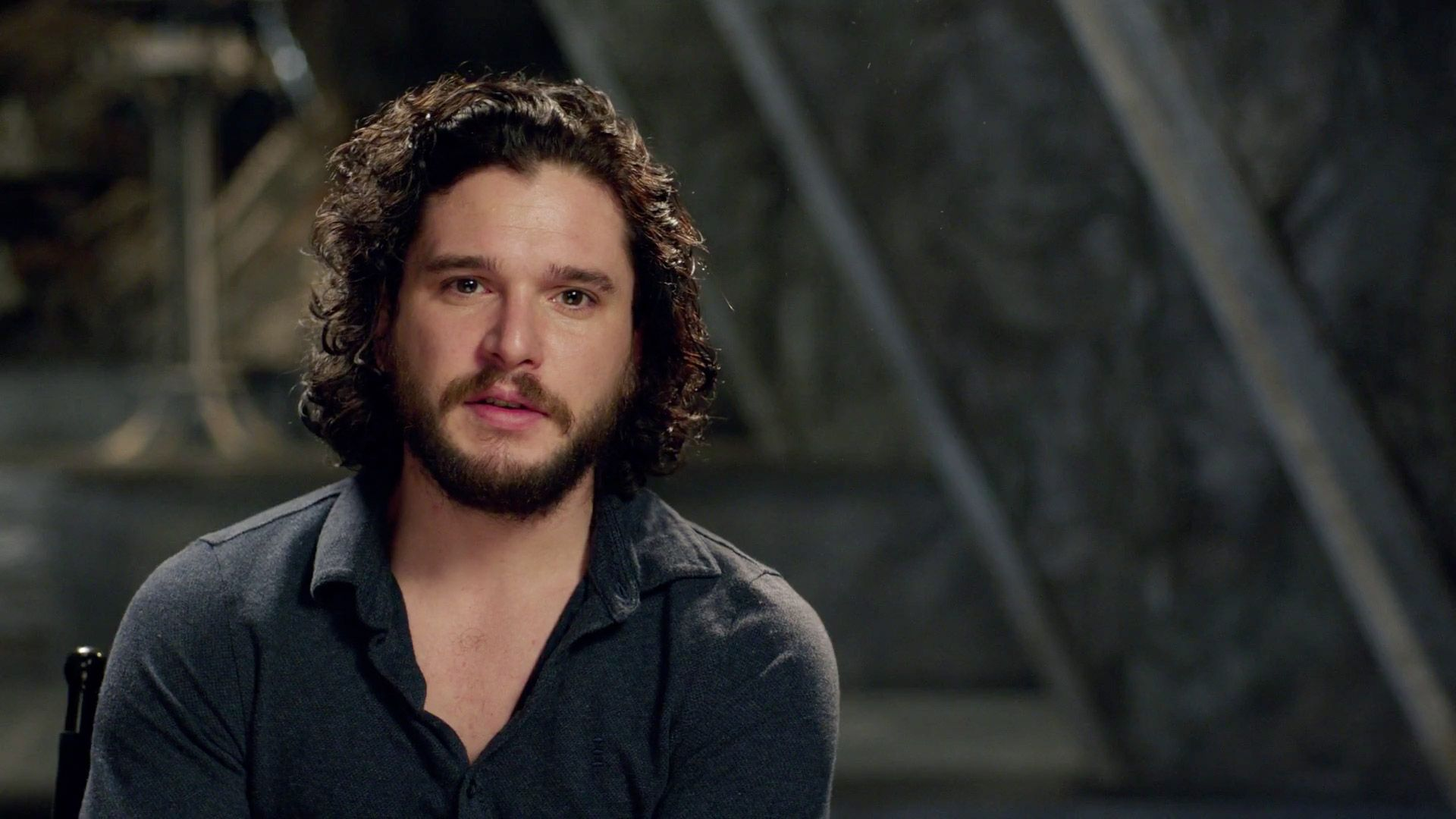 Why Kit Harington's Final 'Game of Thrones' Scene Was So Meaningful