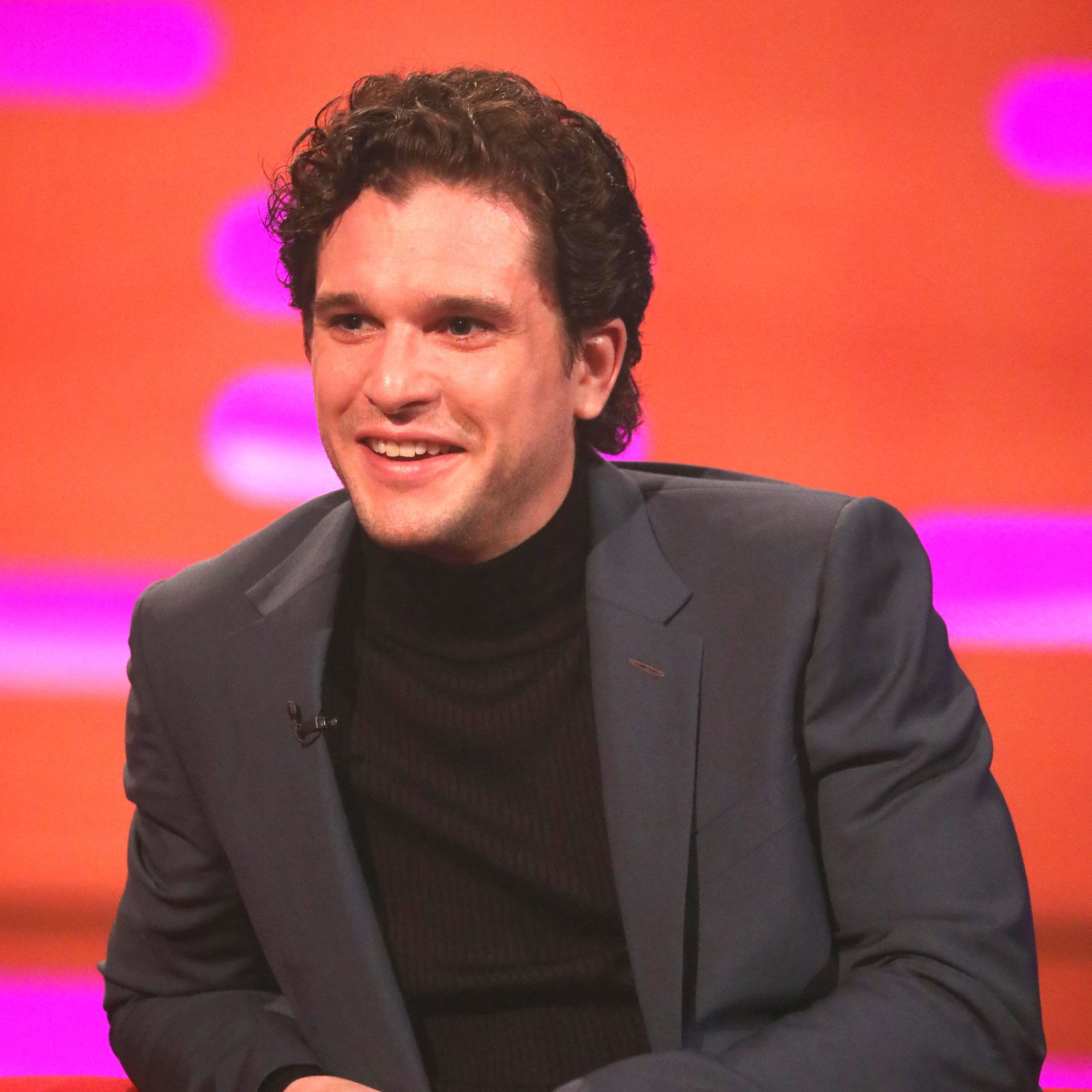 "'Game Of Thrones' Kit Harington Has Told One Person How Series Ends: ""It Got Too Much"""