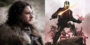 kit harrington los eternos marvel d23