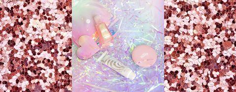 Merci Handy es el kit de Sephora para cuidado de manos inspirado en unicornios.