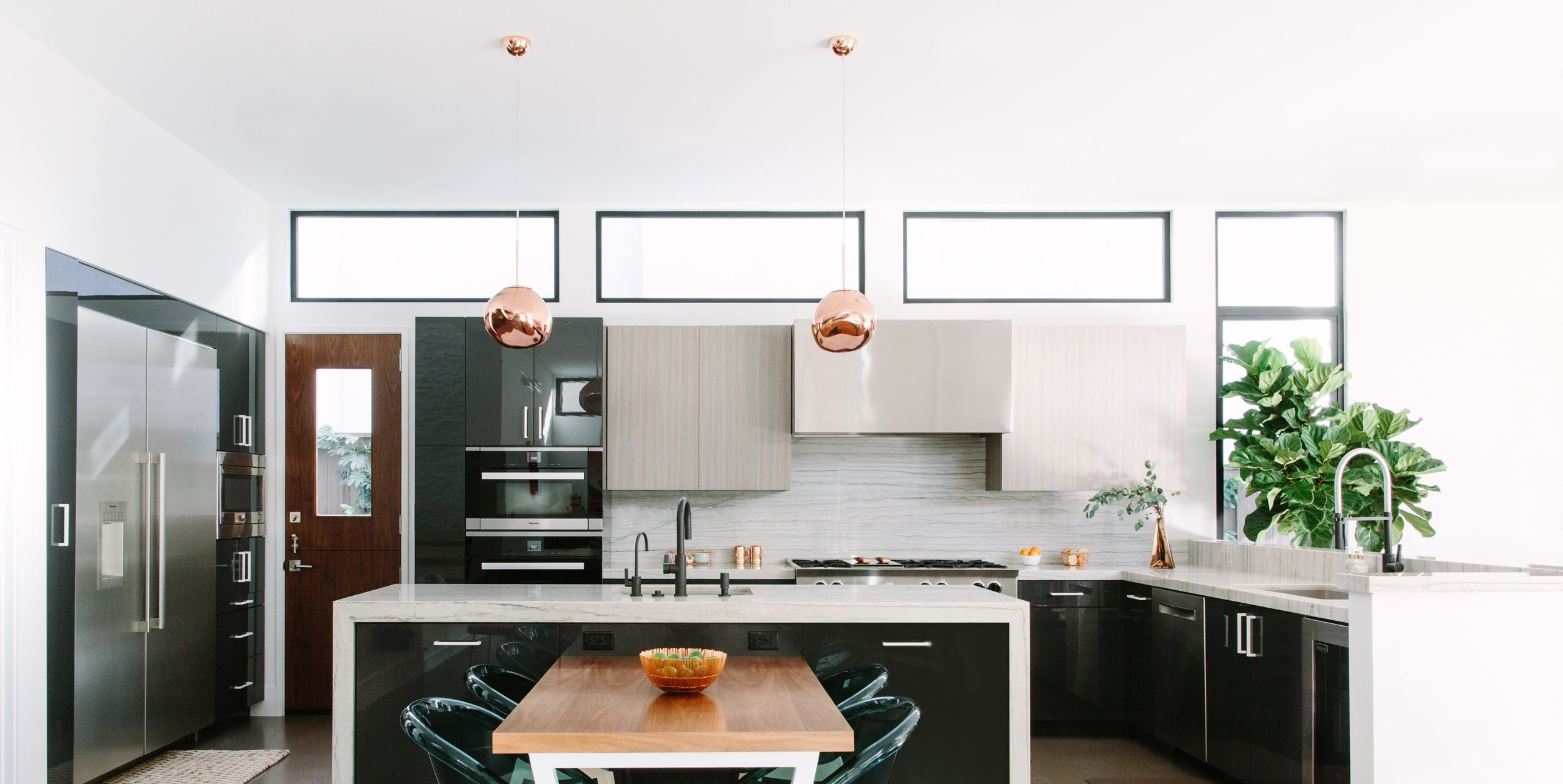 40 Light Fixtures That Will Transform Your Kitchen
