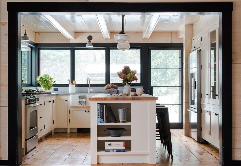 11 Contoh Inspirasi Gaya Desain Dapur Untuk Rumah Anda