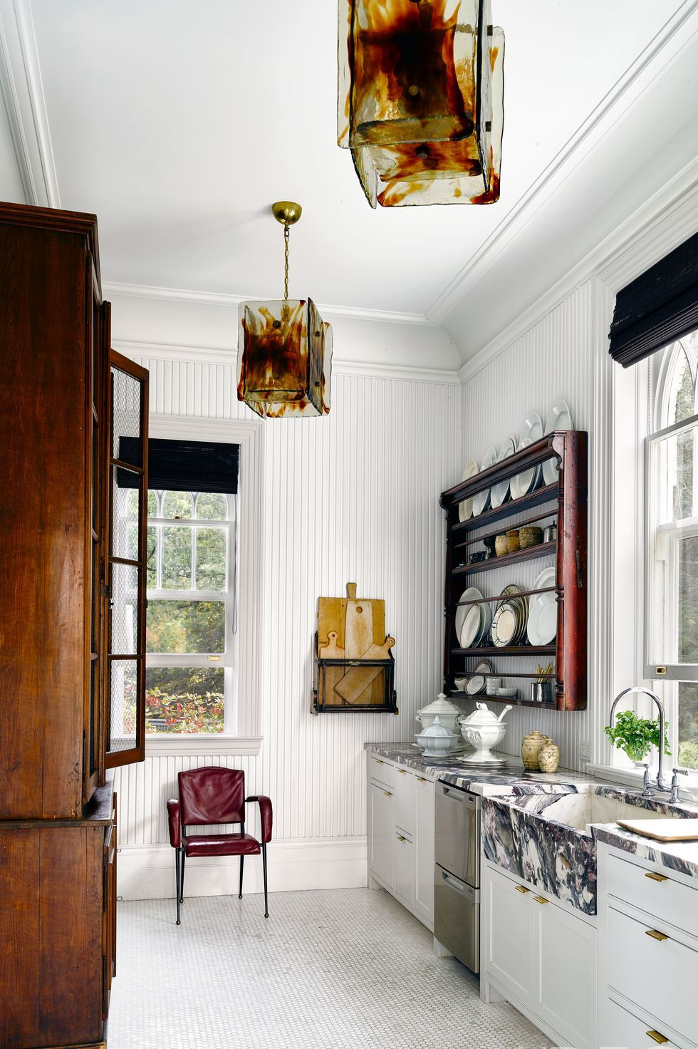 Simple kitchen designs photo gallery Shape Small Kitchen Designs Elle Decor Best Small Kitchen Designs Design Ideas For Tiny Kitchens