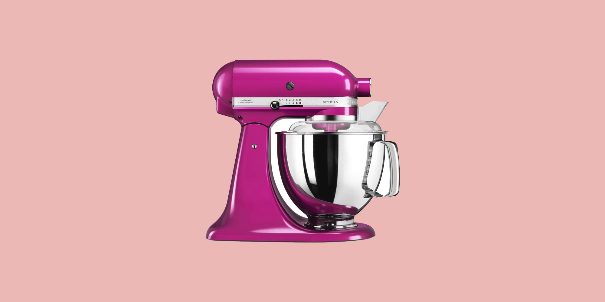 Here's how you can save £75 on a KitchenAid right now