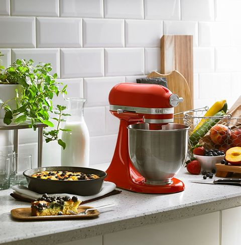 Mini Kitchenaid Stand Mixers Are On Sale For 199 Right Now
