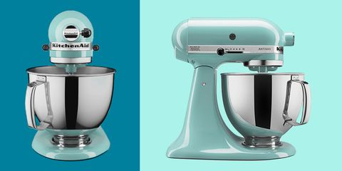 Kitchenaid Mixers Are Up To 40 Off On Today