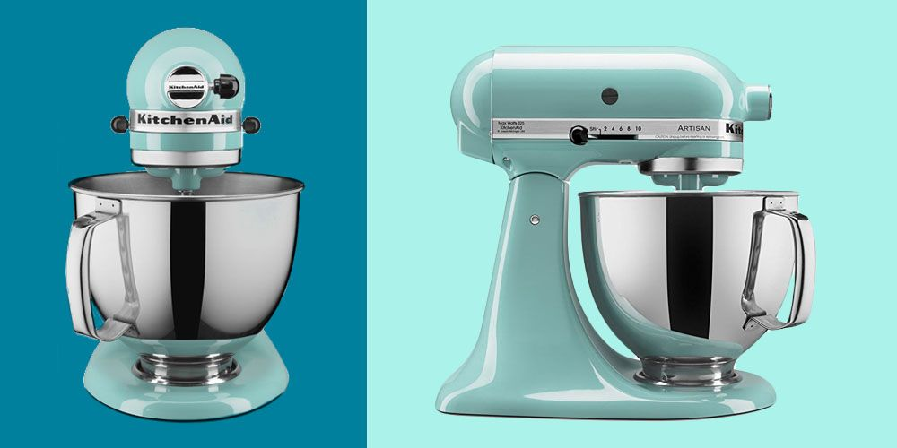 KitchenAid Mixers Are Up To 40% Off On Amazon Today