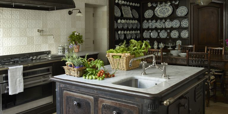 20 Gorgeous Kitchen Tile Backsplashes Best Kitchen Tile Ideas