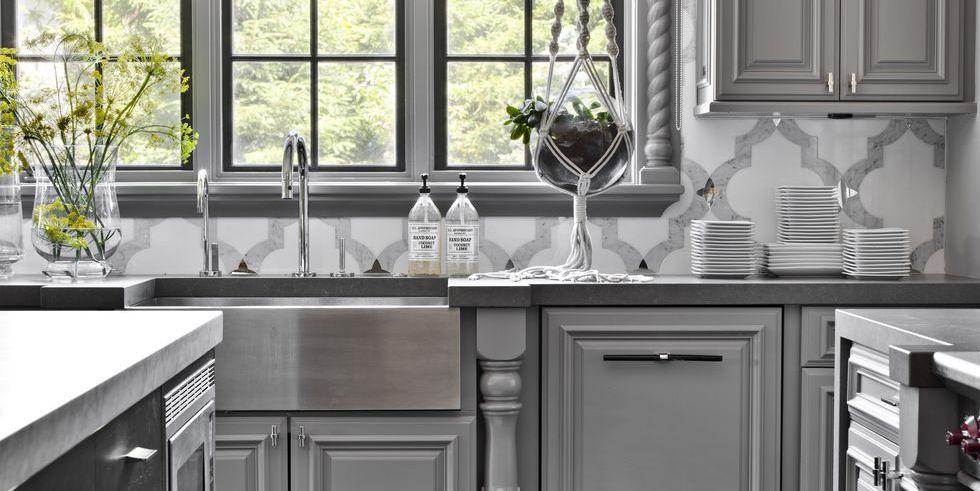 Best Backsplash Tile For Kitchen | 20 Gorgeous Kitchen Tile Backsplashes Best Kitchen Tile Ideas