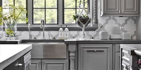 20 Gorgeous Kitchen Tile Backsplashes - Best Kitchen Tile Ideas