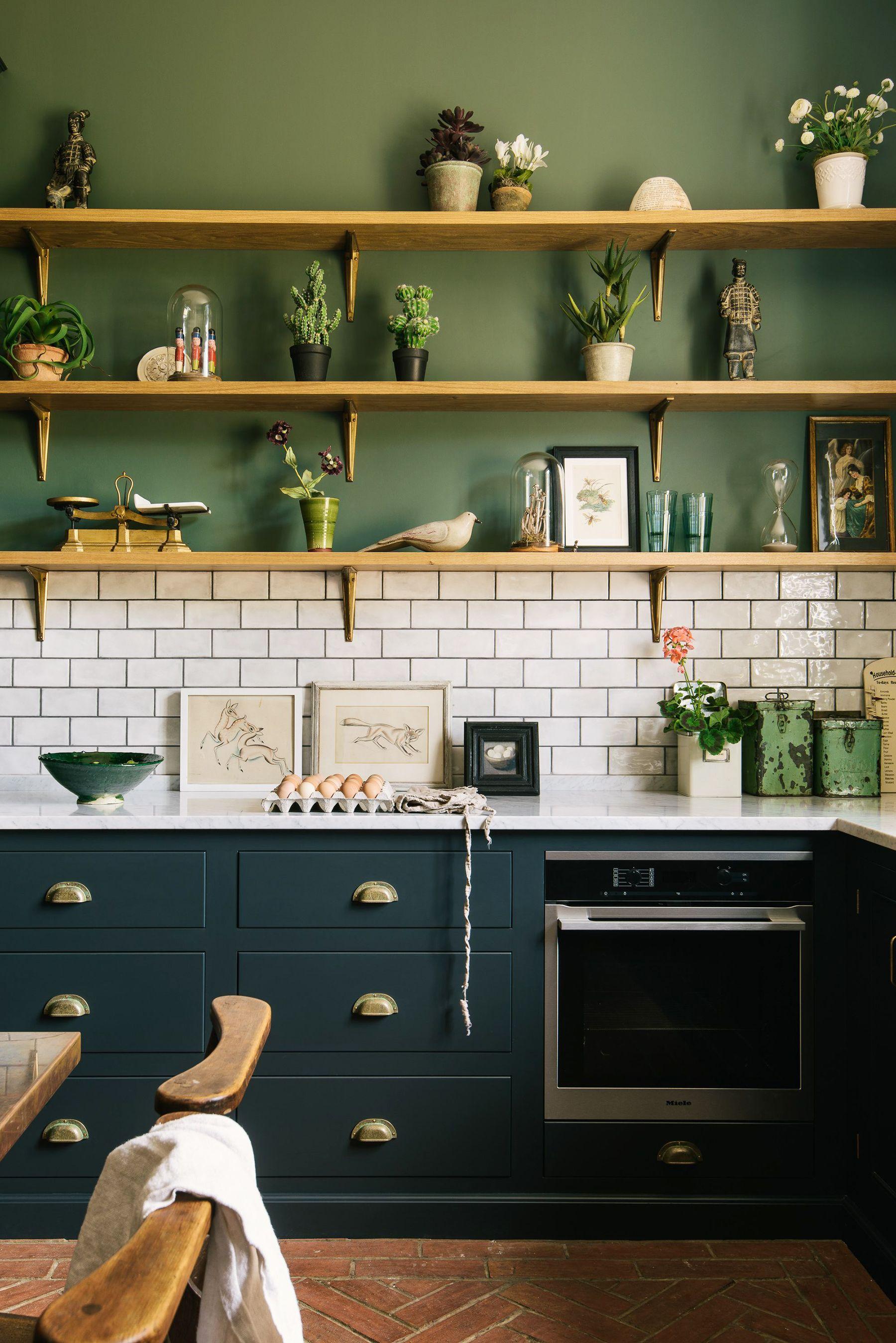 50 Best Kitchen Backsplash Ideas , Tile Designs for Kitchen