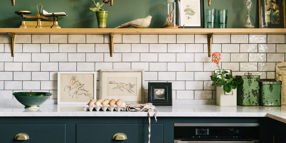 50 Best Kitchen Backsplash Ideas Tile