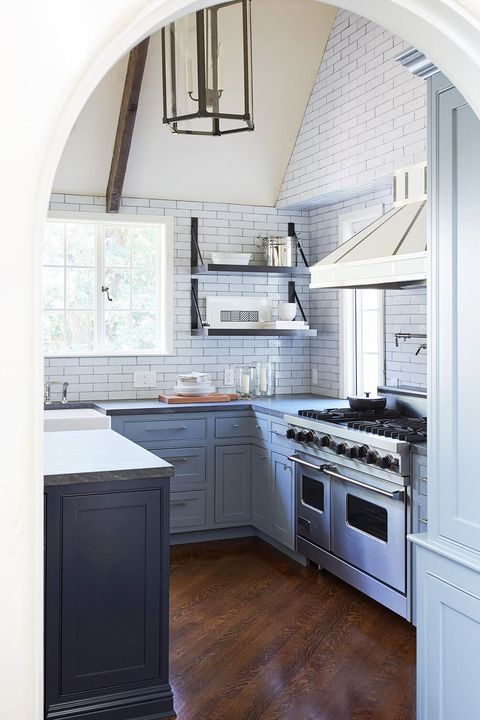 subway tile kitchen ideas