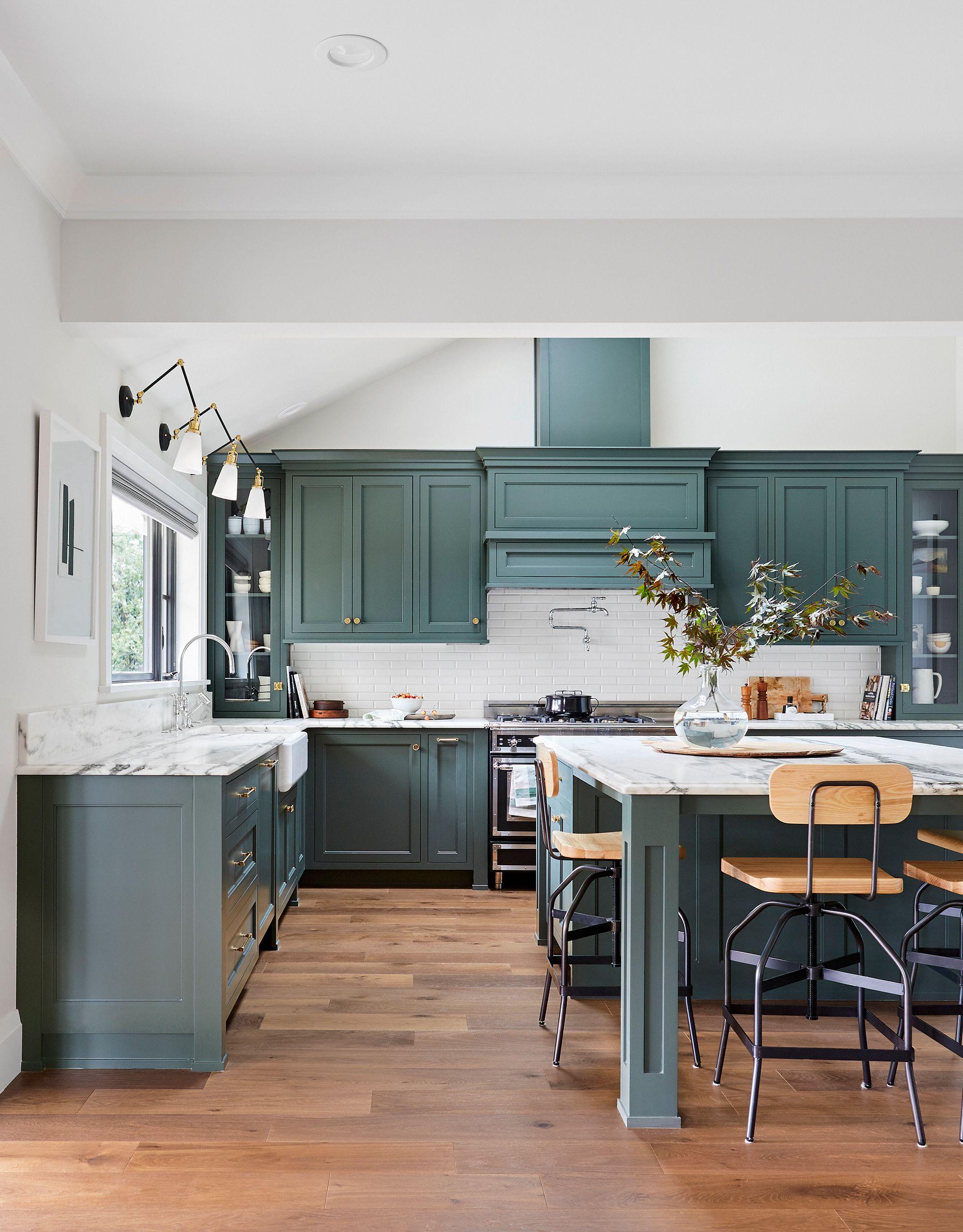 50 Kitchen Cabinet Design Ideas 2019 , Unique Kitchen