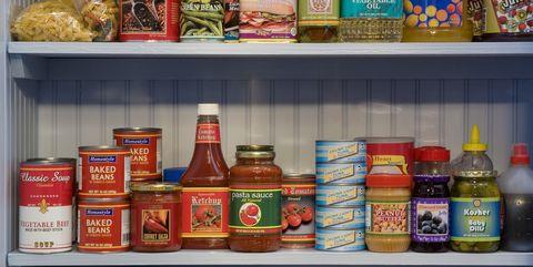 10 Best Ways To Achieve Kitchen Cabinet Organization - Kitchen ...