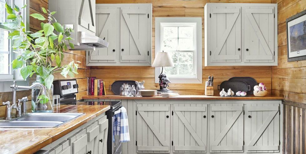 How to Paint Kitchen Cabinets - Step-by-Step Guide to ...