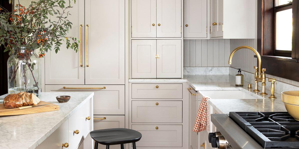 58 Kitchen Cabinet Design Ideas 2020 - Unique Kitchen ...