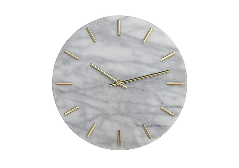 Stylish Clock Ideas For Kitchens