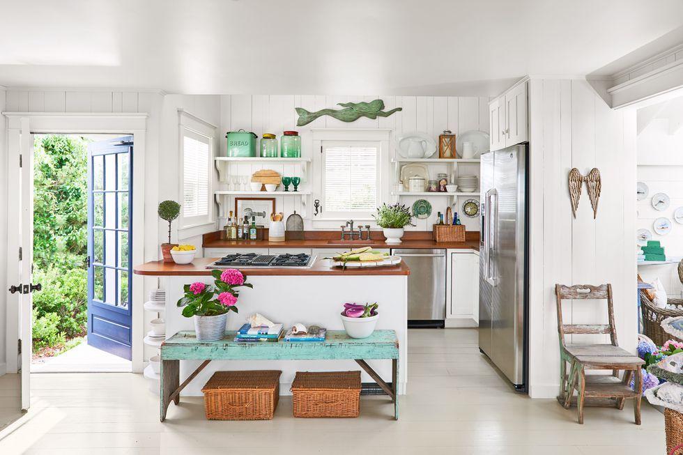 Outstanding 24 Kitchen Color Ideas Best Kitchen Paint Color Schemes Download Free Architecture Designs Embacsunscenecom
