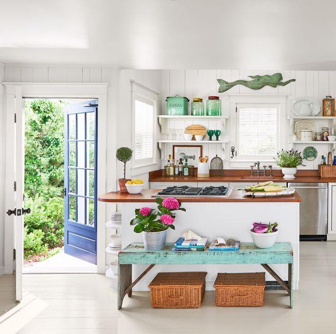 Decorating Kitchen Colors: Best Kitchen Paint Color Schemes
