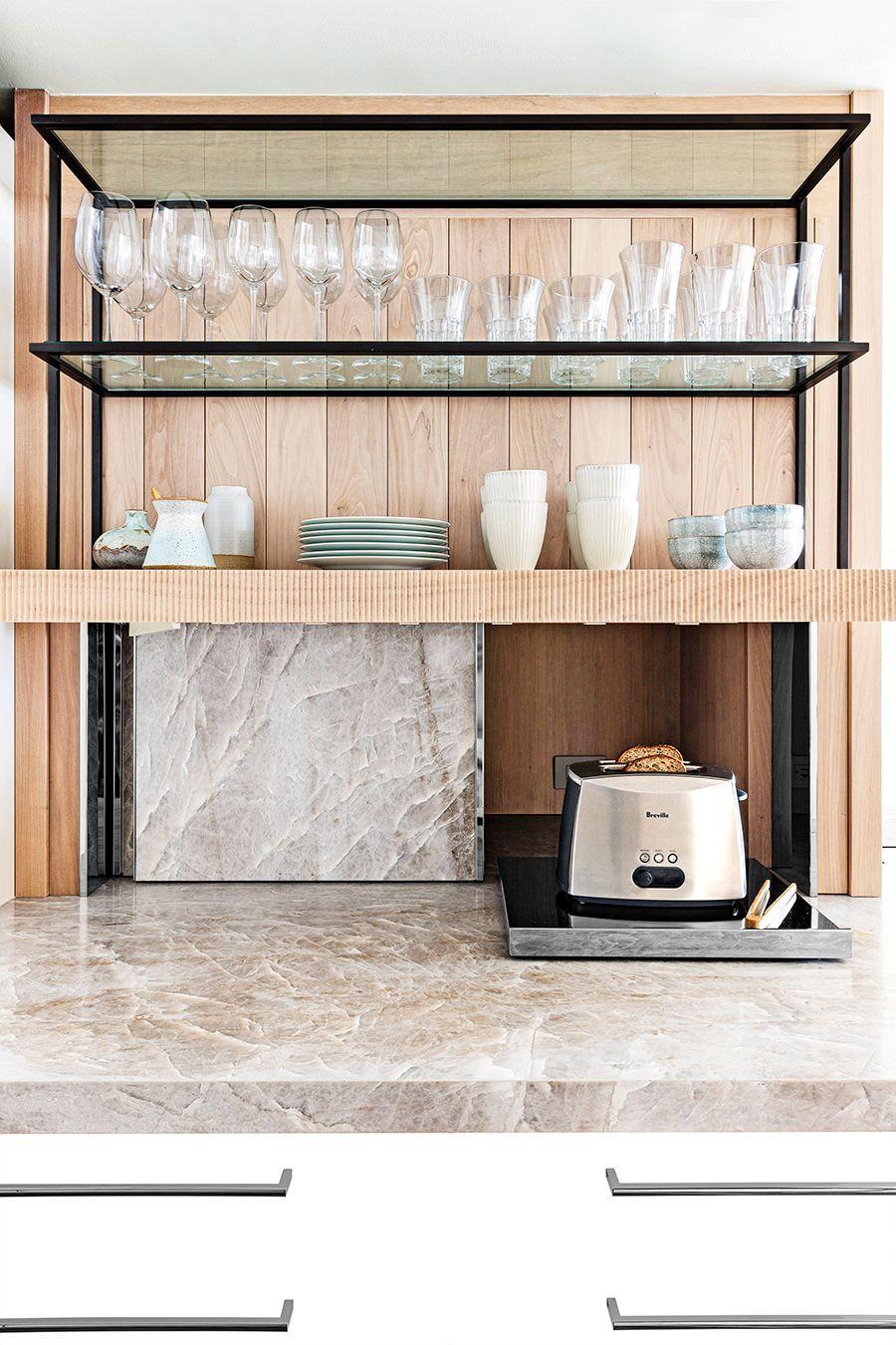 9 Best Kitchen Countertops Design Ideas   Types of Kitchen Counters