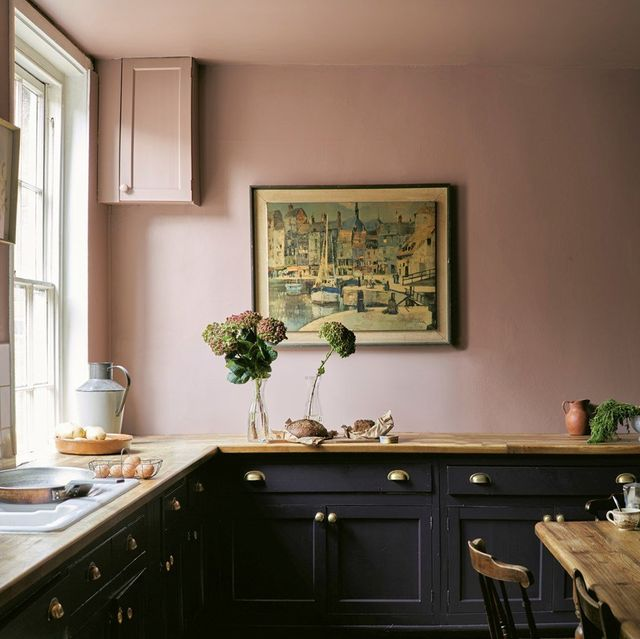 Kitchen Cupboard Paint How To, What Is The Best Paint To Use On Kitchen Cupboards