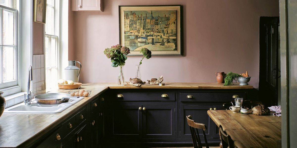 Kitchen Cupboard Paint How To, Sealing Painted Kitchen Cabinets Uk