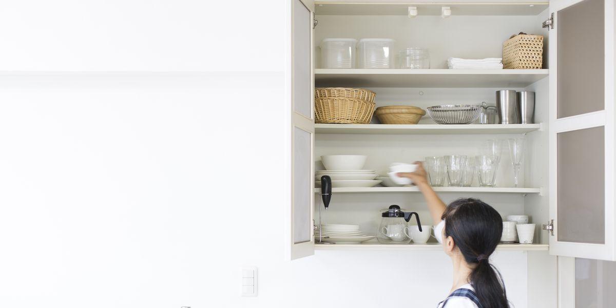 Kitchen Cupboard Storage Ideas Kitchen Storage Ideas