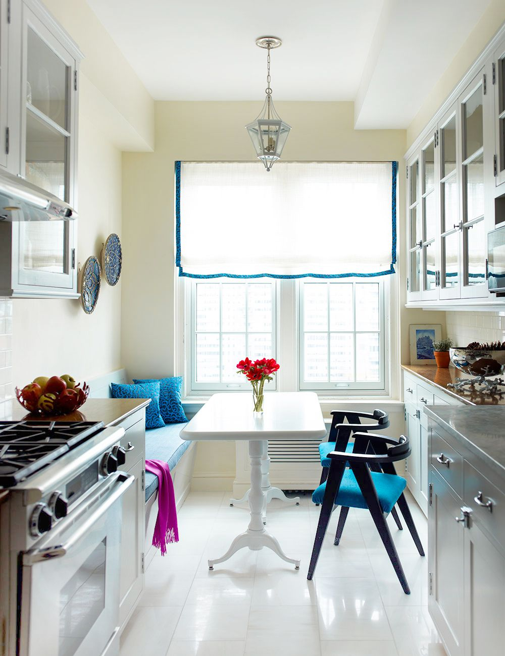 12 Kitchen Curtain Ideas Stylish Kitchen Window Treatments