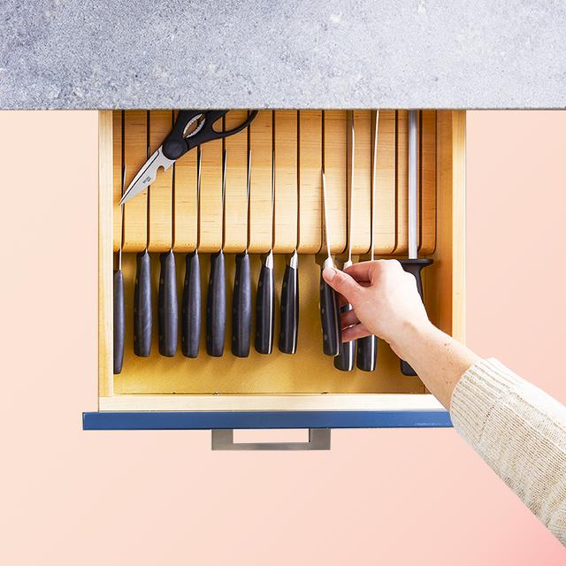 16 Best Kitchen Cabinet Drawers